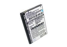 3.7V battery for Samsung A8, I637, Inspiration i520, GT-I8320, SCH-R720 Li-ion