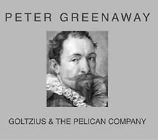Peter GREENAWAY Goltzius & the Pelican Company Screenplay DIS VOIR