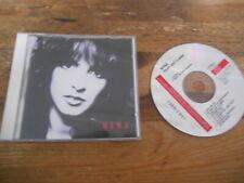 CD NDW Nena - Feuer und Flamme (10 Song) SONY MUSIC / COLUMBIA jc