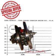 GT2256V MERCEDES SPRINTER E270 W210 M270 W163; CHRA rumpfgruppe 709837 709838