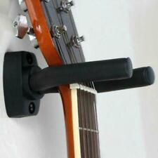 Ukulele & Guitar Wall Mount Stand Wall Hook Holder Hanger Stand Universal B6I5