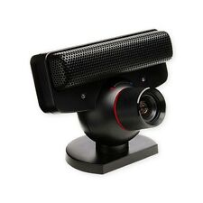Playstation USB Move Motion Eye Camera for Sony PS3 Microphone Zoom Lens Gaming