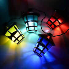 Autres éclairages et lampes multicolore LED