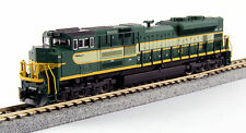 KATO 1768501 N SCALE EMD SD70ACe NS (Erie Heritage)#1068 176-8501- NEW