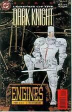 Batman: Legends of the Dark Knight # 75 (Ted Jewel) (USA, 1995)