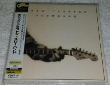 ERIC CLAPTON SLOWHAND JAPANESE IMPORT MINI LP CD LIMITED EDITION MLPS NEW