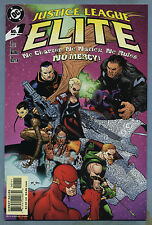 Justice League Elite #1 2004 Flash Green Arrow Joe Kelly Doug Mahnke DC Comics D