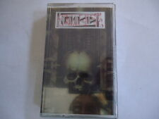 NEW Homicide 8 Self Determined Breed IMPORT ITALY VINTAGE 1996 TAPE CASSETTE C20