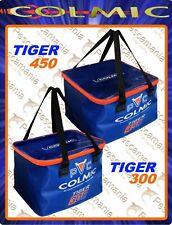 Bag Colmic Tiger 300-450 Orange Series Waterproof Accessory Rack (30-45 Lt)