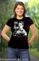 Paul Walker shirt If one day speed kills me do not cry because i was smiling