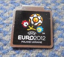 UEFA EURO EUROPEAN CHAMPIONSHIP POLAND UKRAINE 2012 FOOTBALL SOCCER VIP PIN