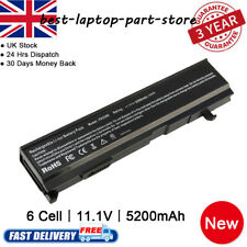 6cell Battery For Toshiba Equium A100-02L A100-197 M50-216 A100-147 PA3399U-2BRS