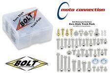 Perno USA KTM SXF250 SXF450 2008 48 piezas kit de perno & Sujetadores Track Pack