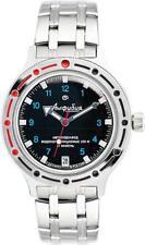 Vostok Amphibia 420268 Watch Scuba Dude Military Diver Russian Automatic