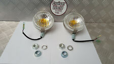 Fog lights for Toyota LandCruiser 40 series BJ40,45,FJ40