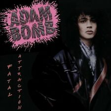 Fatal Attraction - Adam Bomb (2010, CD NIEUW)