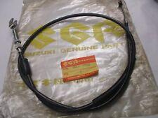 Genuine Suzuki DS185 TS185 Clutch Cable 58200-29300