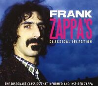 Frank Zappa - Frank Zappas Classical Selection [CD]
