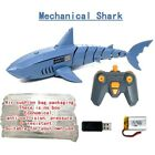 Funny RC Shark Toy Remote Control Animals Robots Bath Tub Pool Electric Toys for