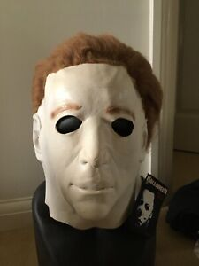 Horror Halloween Classic Don Post Latex Michael Myers Madk