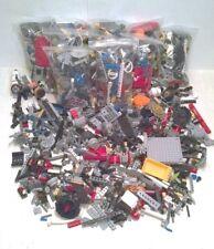 Great Lego Lot 200-300 Technic Mindstorm Bricks, Connectors, Axels, Pins Parts