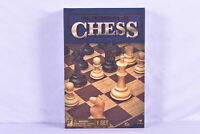 Cardinal Games Traditions Classic Chess Tabletop Strategy Game