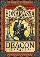 JOE BONAMASSA - BEACON THEATRE: LIVE FROM NEW YORK  BLU-RAY NEU