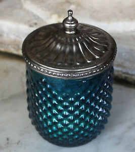 Beautiful Scented Candle Jar BRAND NEW