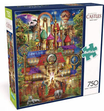 Buffalo Games™ Magic Castle Jigsaw Puzzle 750 Pieces