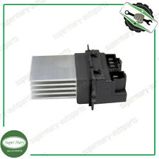 A/C Blower Motor Fan Resistor for Chrysler Town&Country 2001-2009 Pacifica Aspen