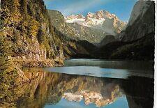 BR13553 Gosau See die Perle des Salzka erguts  austria