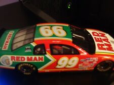 99 RED MAN DIECAST