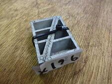 Milling step blocks  x196