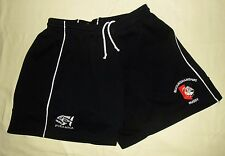 BUCKINGHAMSHIRE Co. Rugby Union / 2010's Home - PIRANHA - MENS Shorts. Size: 38""