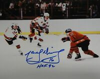 Marcel Dionne Hand Signed Autographed 8x10 Photo Los Angeles Kings All Star COA