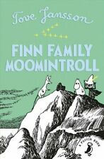 Finn Family Moomintroll by Tove Jansson 9780241344491 | Brand New