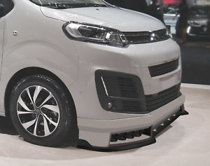 Toyota Proace 2016+ Front Bumper Add on