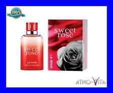 """LA RIVE """"SWEET ROSE"""" Eau de Parfum 90ml."""