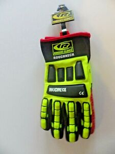 Ringers Roughneck CE Gloves with Kev-Lock Grip System, Size  XX/L