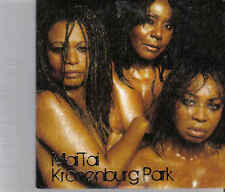 Mai Tai-Kronenburg Park cd single (Frank Boeijen)