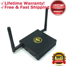 WiFiPineapple Wireless Network Security Audit Equipment for Online Factory Reset