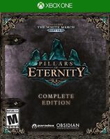 505 Games 71501949 Pillars of Eternity: Complete Edition - Xbox One