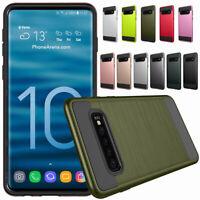 Straight Talk SIM card•Verizon Samsung Galaxy S10 S10 Plus S10+ S10E