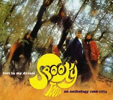 Spooky Tooth - Lost in My Dream: An Anthology 1968-1974 [New CD] UK - Import