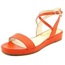 Sandali e scarpe arancione Michael Kors per il mare da donna