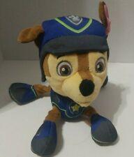 New Nickelodeon Paw Patrol - Plush Pup Pals- Chase