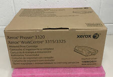 NEW GENUINE XEROX WORKCENTRE 3315 3325 PHASER 3320 TONER CARTRIDGE  106R02651