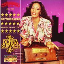 "7"" DONNA SUMMER On The Radio GIORGIO MORODER HAROLD FALTERMEYER US-Press 1979"
