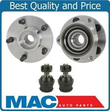 New Wheel Hub & Bearing & Lower Ball Joint fits for Jeep Cherokee 1984-89