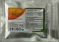 Blueberry Extract Powder 25% Anthocyanidins Antioxidant Improve memory